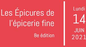 Prix des Epicures Logo